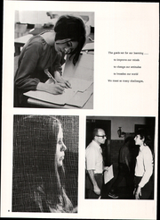 Page 12, 1972 Edition, Gettysburg High School - Cardinal Yearbook (Gettysburg, OH) online yearbook collection