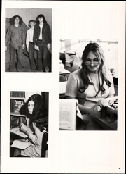 Page 13, 1972 Edition, Gettysburg High School - Cardinal Yearbook (Gettysburg, OH) online yearbook collection