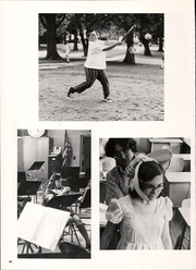 Page 14, 1972 Edition, Gettysburg High School - Cardinal Yearbook (Gettysburg, OH) online yearbook collection