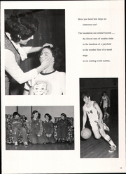 Page 15, 1972 Edition, Gettysburg High School - Cardinal Yearbook (Gettysburg, OH) online yearbook collection