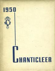 1950 Edition, Union Township High School - Chanticleer Yearbook (West Chester, OH)