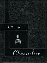 1956 Edition, Union Township High School - Chanticleer Yearbook (West Chester, OH)