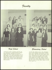 Page 17, 1956 Edition, Union Township High School - Chanticleer Yearbook (West Chester, OH) online yearbook collection