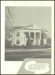 Page 9, 1956 Edition, Union Township High School - Chanticleer Yearbook (West Chester, OH) online yearbook collection