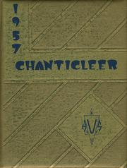 1957 Edition, Union Township High School - Chanticleer Yearbook (West Chester, OH)