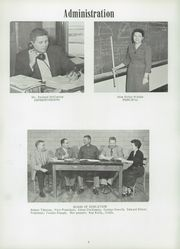 Page 10, 1959 Edition, Mount Victory Dudley High School - Victory Light Yearbook (Mount Victory, OH) online yearbook collection