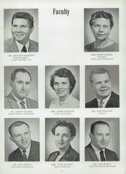 Page 12, 1959 Edition, Mount Victory Dudley High School - Victory Light Yearbook (Mount Victory, OH) online yearbook collection