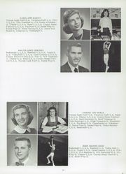 Page 17, 1959 Edition, Mount Victory Dudley High School - Victory Light Yearbook (Mount Victory, OH) online yearbook collection