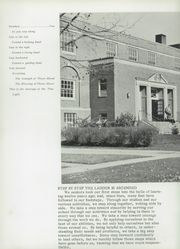 Page 8, 1959 Edition, Mount Victory Dudley High School - Victory Light Yearbook (Mount Victory, OH) online yearbook collection