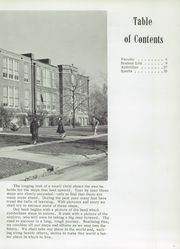 Page 9, 1959 Edition, Mount Victory Dudley High School - Victory Light Yearbook (Mount Victory, OH) online yearbook collection