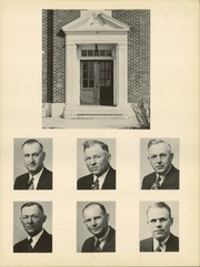 Page 11, 1942 Edition, Troy Luckey High School - Trojan Yearbook (Luckey, OH) online yearbook collection