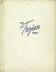 1943 Edition, Troy Luckey High School - Trojan Yearbook (Luckey, OH)