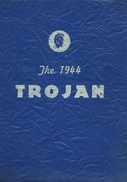 1944 Edition, Troy Luckey High School - Trojan Yearbook (Luckey, OH)