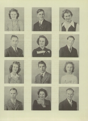 Page 11, 1944 Edition, Troy Luckey High School - Trojan Yearbook (Luckey, OH) online yearbook collection