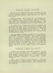 Page 12, 1944 Edition, Troy Luckey High School - Trojan Yearbook (Luckey, OH) online yearbook collection