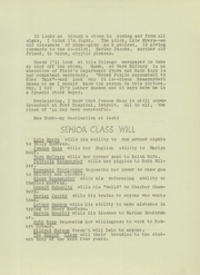 Page 13, 1944 Edition, Troy Luckey High School - Trojan Yearbook (Luckey, OH) online yearbook collection