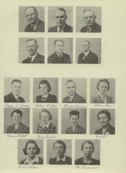 Page 7, 1944 Edition, Troy Luckey High School - Trojan Yearbook (Luckey, OH) online yearbook collection