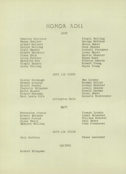 Page 8, 1944 Edition, Troy Luckey High School - Trojan Yearbook (Luckey, OH) online yearbook collection