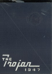 1947 Edition, Troy Luckey High School - Trojan Yearbook (Luckey, OH)