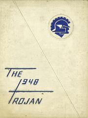 1948 Edition, Troy Luckey High School - Trojan Yearbook (Luckey, OH)