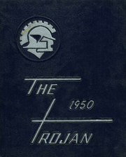 1950 Edition, Troy Luckey High School - Trojan Yearbook (Luckey, OH)