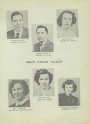 Page 13, 1951 Edition, Troy Luckey High School - Trojan Yearbook (Luckey, OH) online yearbook collection