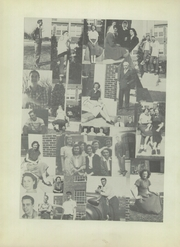 Page 16, 1951 Edition, Troy Luckey High School - Trojan Yearbook (Luckey, OH) online yearbook collection