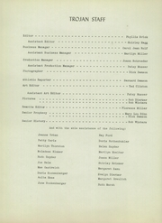 Page 8, 1951 Edition, Troy Luckey High School - Trojan Yearbook (Luckey, OH) online yearbook collection