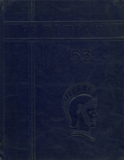 Page 1, 1953 Edition, Montgomery Local High School - Mohirab Yearbook (Wayne, OH) online yearbook collection