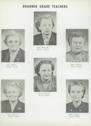 Page 10, 1953 Edition, Montgomery Local High School - Mohirab Yearbook (Wayne, OH) online yearbook collection