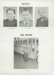 Page 12, 1953 Edition, Montgomery Local High School - Mohirab Yearbook (Wayne, OH) online yearbook collection