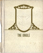 Page 1, 1950 Edition, Holmes Liberty High School - Oriole Yearbook (Bucyrus, OH) online yearbook collection
