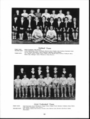 Page 41, 1950 Edition, Holmes Liberty High School - Oriole Yearbook (Bucyrus, OH) online yearbook collection