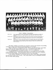 Page 42, 1950 Edition, Holmes Liberty High School - Oriole Yearbook (Bucyrus, OH) online yearbook collection