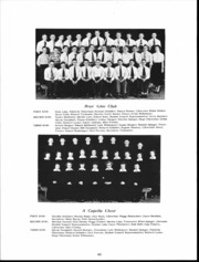 Page 49, 1950 Edition, Holmes Liberty High School - Oriole Yearbook (Bucyrus, OH) online yearbook collection