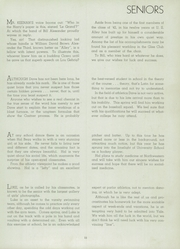 Page 17, 1942 Edition, University School - Mabian Yearbook (Hunting Valley, OH) online yearbook collection