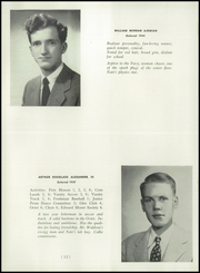 Page 16, 1947 Edition, University School - Mabian Yearbook (Hunting Valley, OH) online yearbook collection