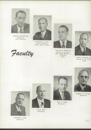 Page 10, 1949 Edition, University School - Mabian Yearbook (Hunting Valley, OH) online yearbook collection