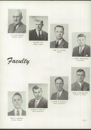 Page 12, 1949 Edition, University School - Mabian Yearbook (Hunting Valley, OH) online yearbook collection