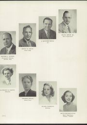 Page 13, 1949 Edition, University School - Mabian Yearbook (Hunting Valley, OH) online yearbook collection