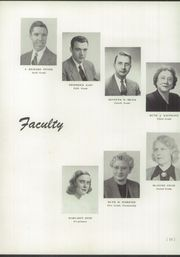Page 14, 1949 Edition, University School - Mabian Yearbook (Hunting Valley, OH) online yearbook collection