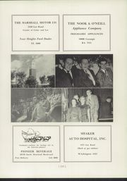 Page 163, 1949 Edition, University School - Mabian Yearbook (Hunting Valley, OH) online yearbook collection