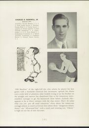 Page 17, 1949 Edition, University School - Mabian Yearbook (Hunting Valley, OH) online yearbook collection