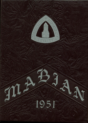 Page 1, 1951 Edition, University School - Mabian Yearbook (Hunting Valley, OH) online yearbook collection