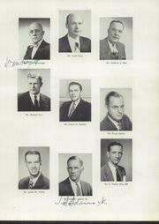 Page 11, 1951 Edition, University School - Mabian Yearbook (Hunting Valley, OH) online yearbook collection