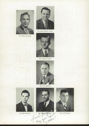 Page 12, 1951 Edition, University School - Mabian Yearbook (Hunting Valley, OH) online yearbook collection