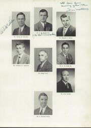 Page 13, 1951 Edition, University School - Mabian Yearbook (Hunting Valley, OH) online yearbook collection