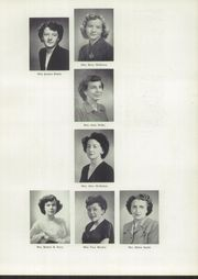 Page 15, 1951 Edition, University School - Mabian Yearbook (Hunting Valley, OH) online yearbook collection