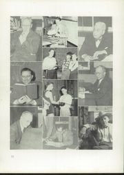 Page 16, 1951 Edition, University School - Mabian Yearbook (Hunting Valley, OH) online yearbook collection