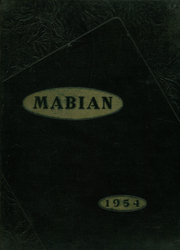 Page 1, 1954 Edition, University School - Mabian Yearbook (Hunting Valley, OH) online yearbook collection